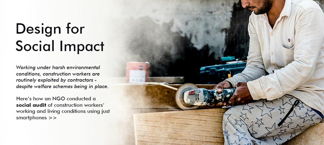 Design for Social Impact